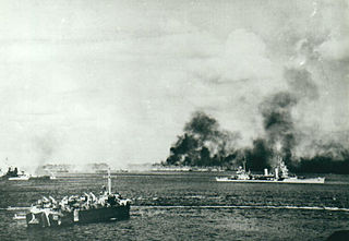 Battle of Angaur battle of the Pacific campaign in World War II on the island of Angaur in the Palau Islands