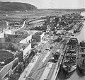 Bombed oil depot at Deggendorf.jpg