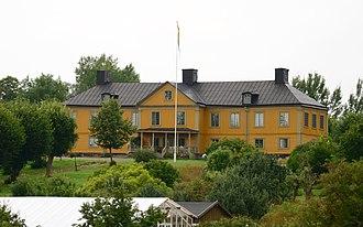 Jakob Bagge - Boo gård (2012)