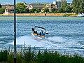 Boot auf dem Rhein bei Mainz (Boat on the Rhine at Mainz) - geo.hlipp.de - 25537.jpg