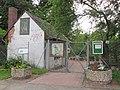 Botanischer Schulgarten Linden - Am Lindener Berge 50 - panoramio (1).jpg