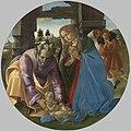 Botticelli - The Nativity, about 1482-1485.jpg