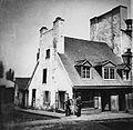 Boulangerie George Johnston rue Saint-Jean Quebec 1865.jpg