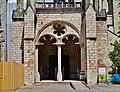 Bourges Cathédrale Saint-Étienne Südportal 1.jpg