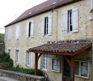 Bouzic Commune in Nouvelle-Aquitaine, France