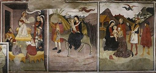 Boves, Santuario della Madonna dei Boschi 024