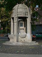 Brüningbrunnen Höchster Markt
