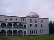 Brackwede DITIB-Moschee
