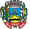 Official seal of Unaí