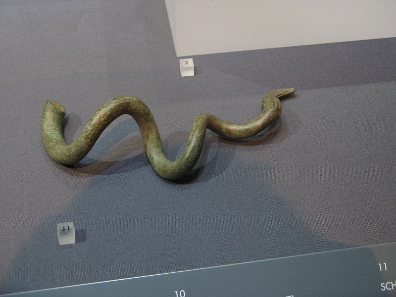 File:Brass serpent-Kunsthistorisches Museum.jpg