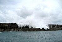Breakwater - Alderney 1