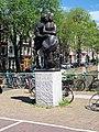 Bredero op Brug 495, Bijleveldschesluis foto 1.JPG