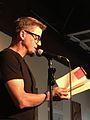 Brent van Staalduinen reads from his novel.jpg