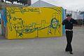 Brest2012 - Fresque Maroc1.jpg