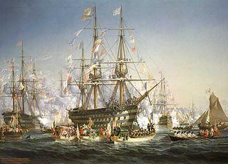 French ship <i>Bretagne</i> (1855)