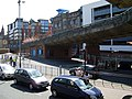 Bridge from Howard Street to St Enoch Centre car parking - geograph.org.uk - 792672.jpg