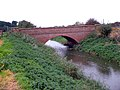 Bridge over East Drain - geograph.org.uk - 268376.jpg