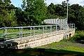 Bridge over the River Aln - geograph.org.uk - 1514959.jpg