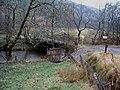 Bridge over the River Shira - geograph.org.uk - 362906.jpg