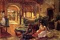 Bridgeman-Frederick-Arthur-Orientalist-Interior.jpg