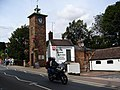 Bridgnorth town's tower - panoramio.jpg