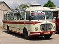 Brno, Řečkovice, depozitář TMB, Škoda 706 RTO LUX (Tourbus, 02).jpg