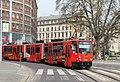 Brno, Benešova, Tatra KT8D5N č. 1734 (2013-04-27; 01).jpg