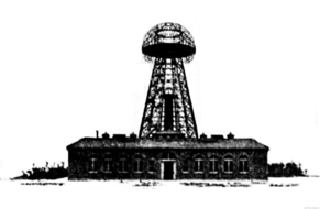 Brochure image of Wardenclyffe Tower Category:...