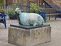 Bromyard Heritage Centre - Resting Sheep (36385692190).jpg