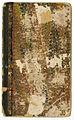Bronson Diary, Back Cover (5654089588).jpg