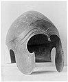 Bronze helmet of Chalcidian type MET 2248.jpg