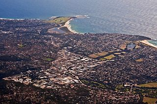 Brookvale, New South Wales Suburb of Sydney, New South Wales, Australia