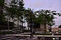 Bruce Lee Statue at Avenue of Stars, HongKong (Ank Kumar) 08.jpg