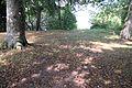 Bryn y Beili, yr Wyddgrug; Bailey Hill, Mold, Sir y Fflint, North Wales 08.jpg