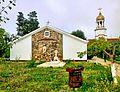 Bułgaria, klasztor św. Jerzego w Pomorie - panoramio (5).jpg