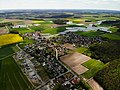 Buch (Weisendorf) Luftaufnahme (2020).jpg