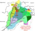 Buchal Kalan languages.png