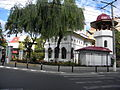 Bucuresti, Romania, Calea Plevnei nr. 30, sect. 1 (Biserica Sfintii Imparati Constantin si Elena) (vedere de ansamblu 2).JPG