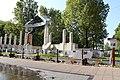 Budapest - A német megszállás áldozatainak emlékműve (37766910894).jpg