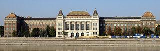 Budapest University of Technology and Economics university