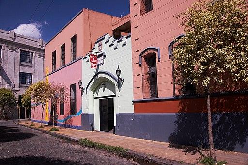 Buenos Aires - Barracas - Calle Lanín - 20071215g