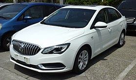 Buick Excelle GT II China 2016-04-18.jpg