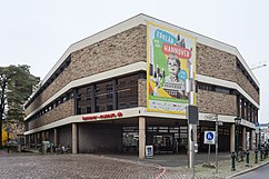 Museo Histórico de Hannover (1964-1967)