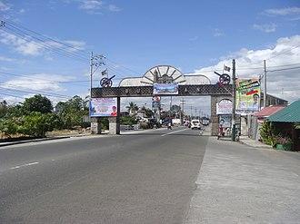 Guiguinto - Image: Bulacanarchjf