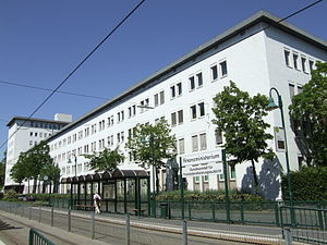 Federal Financial Supervisory Authority - BaFin Office in Bonn