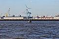 Buoy, River Mersey (geograph 4548186).jpg