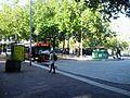 Bus 197 op busstation Elandsgracht.jpg