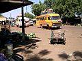 Bus stops for lunch between Nara and Bamako.jpg