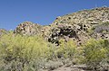 Butcher Jones Trail, Burro Cove and Beyond, Tonto National Park, Arizona - panoramio (58).jpg