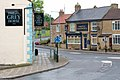 Byerley Road meets Main Street - geograph.org.uk - 1258187.jpg